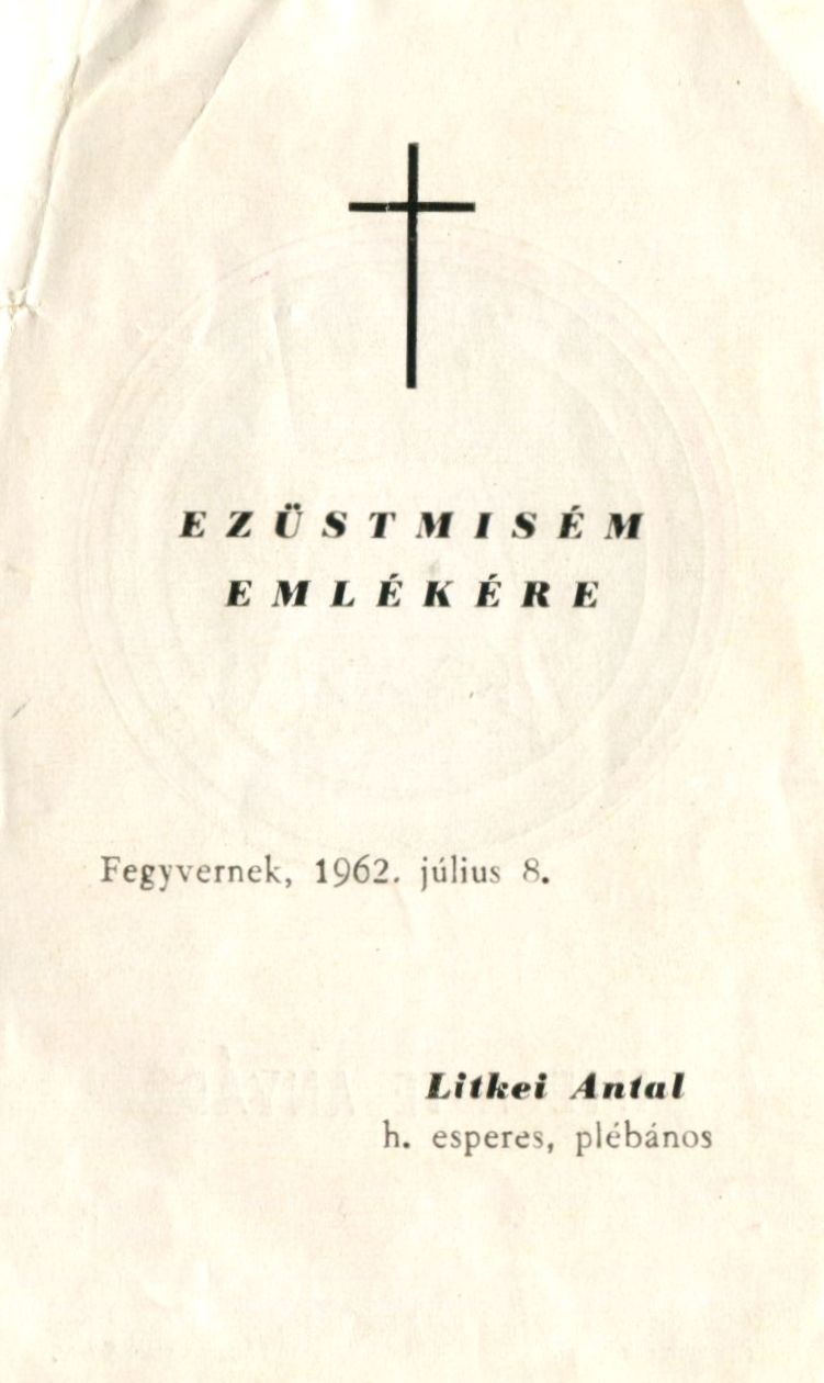 Litkei Antal