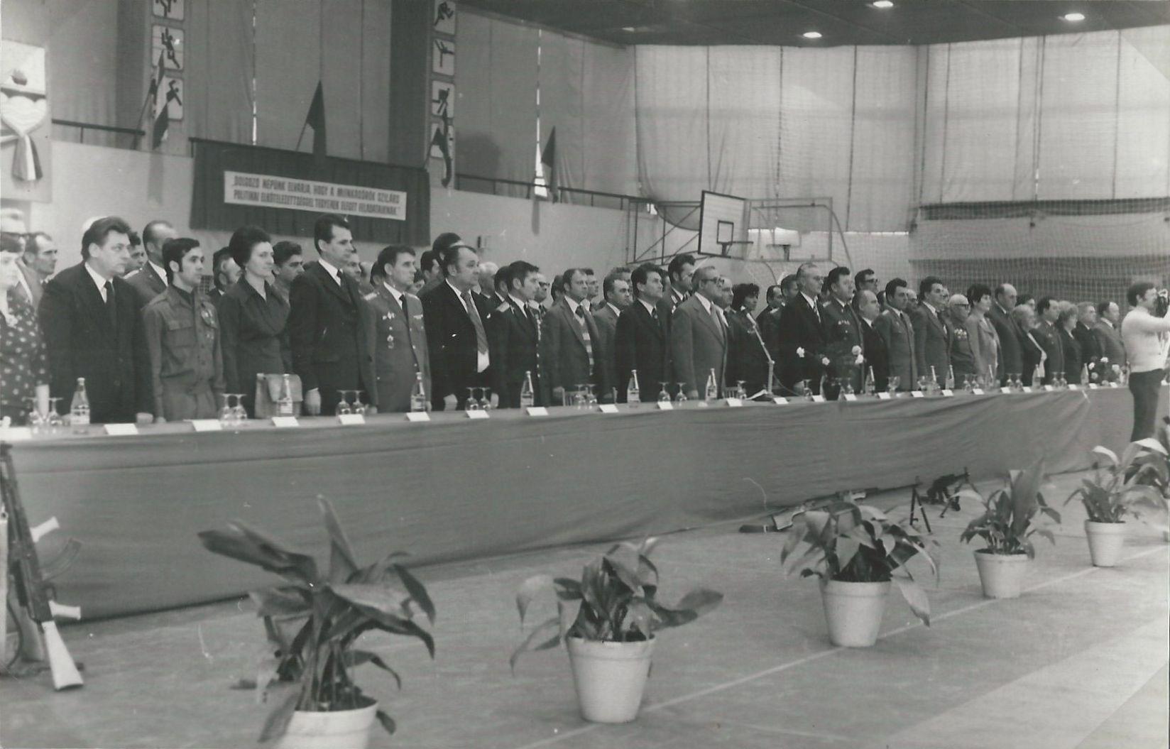 Szolnok 1978