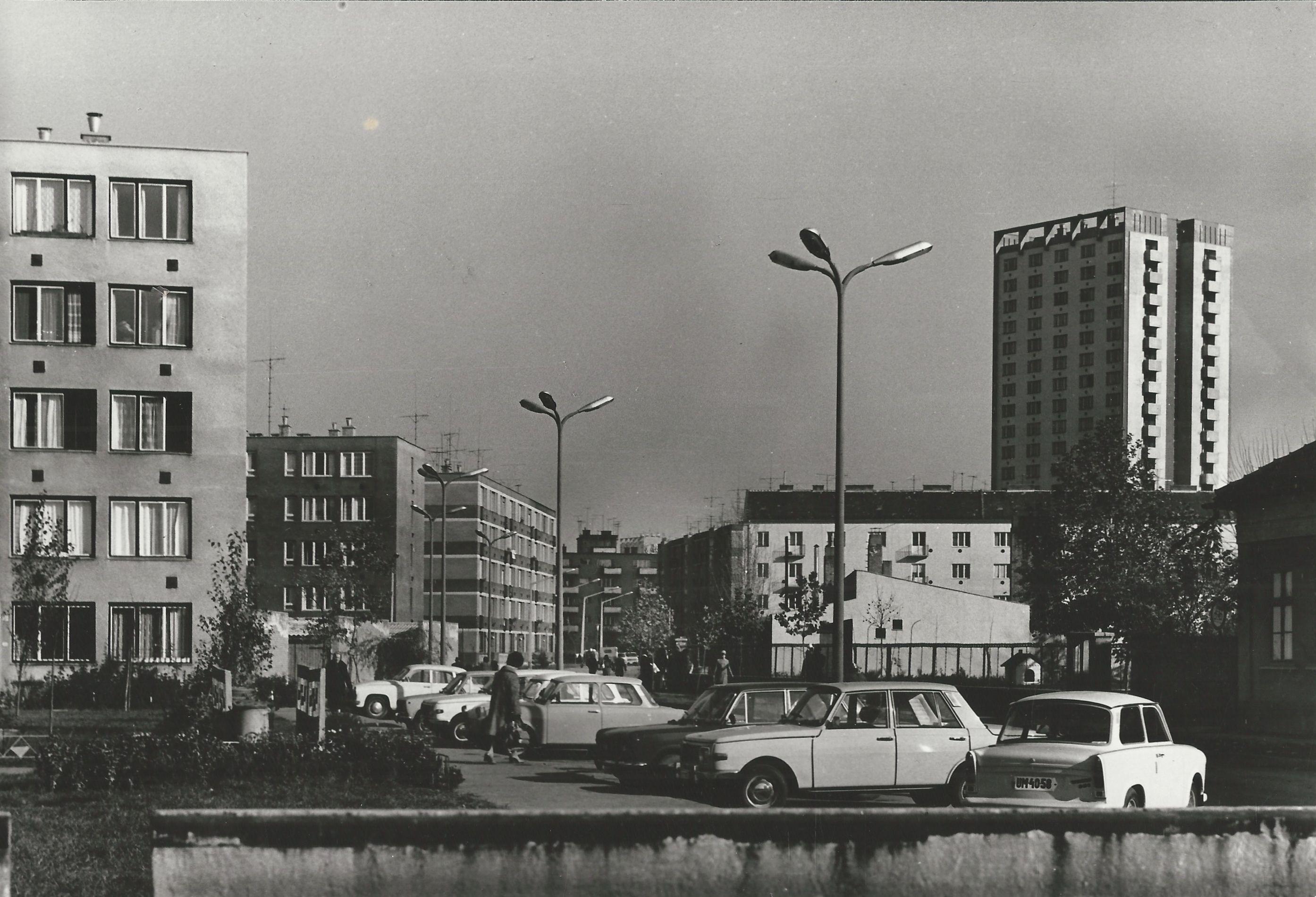 Csík Ferenc Szolnok 1975