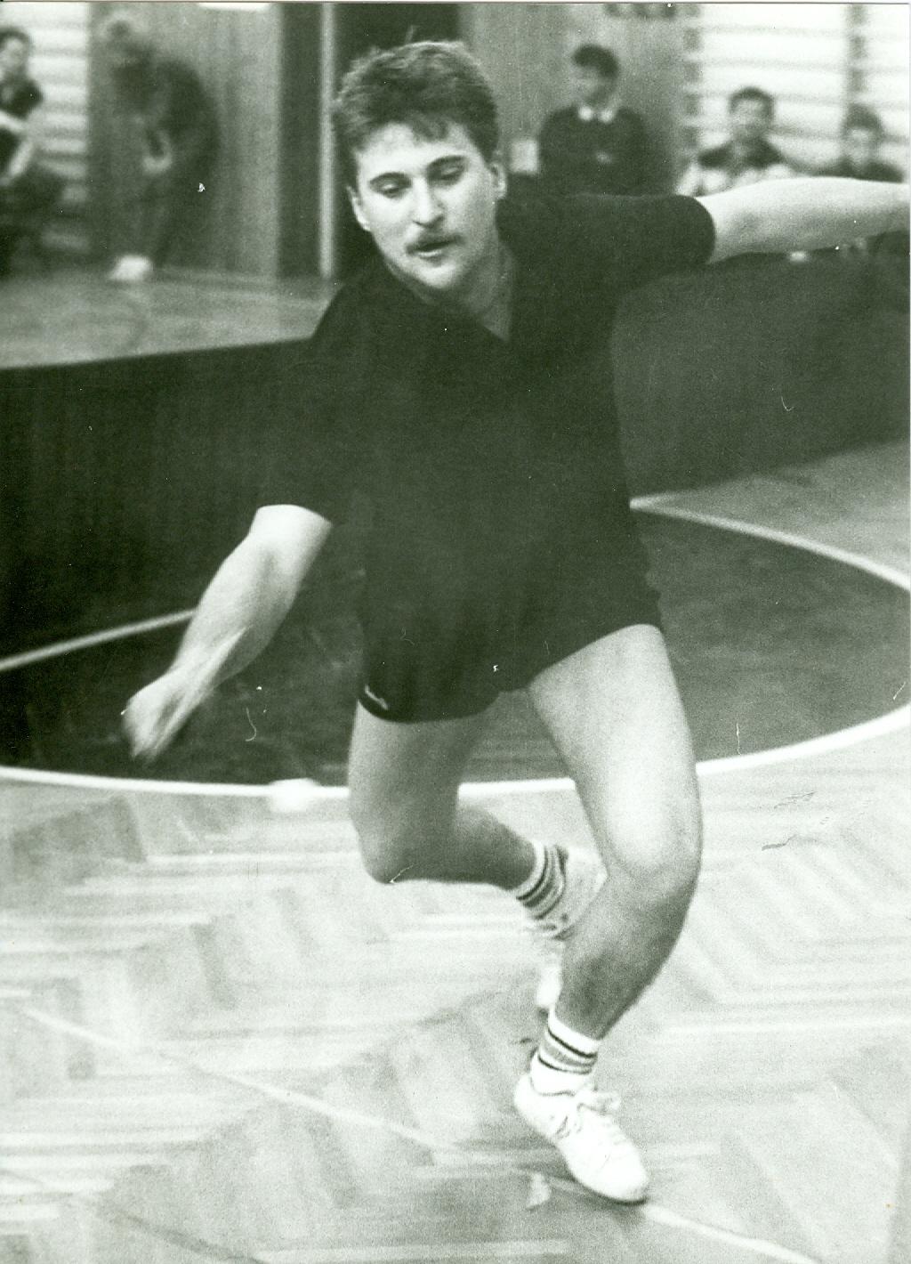 Skumáth István