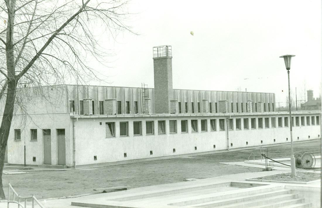 MÁV Strand