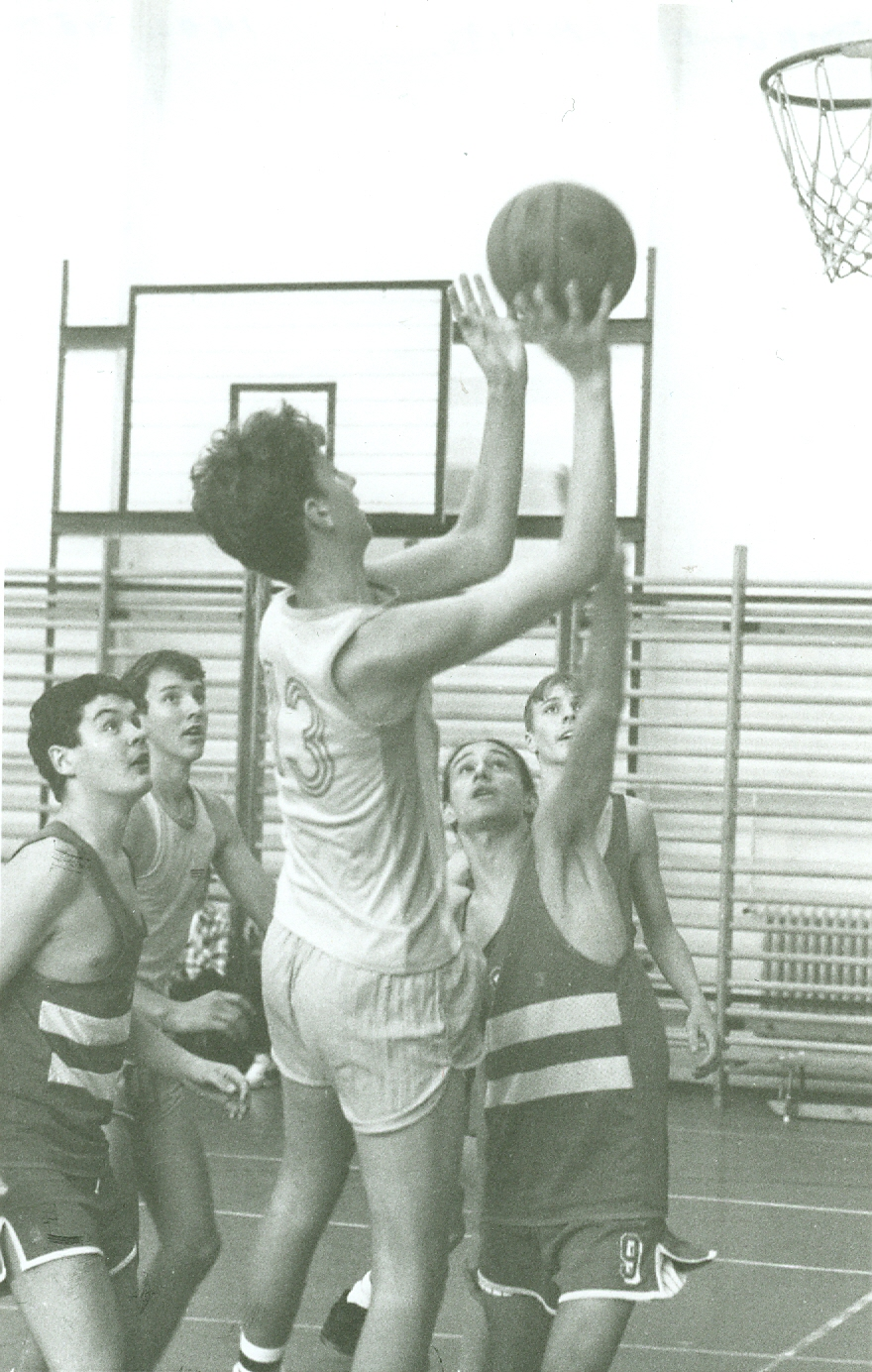 Diákolimpia 1994