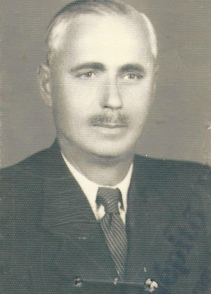 Pataky Joachim