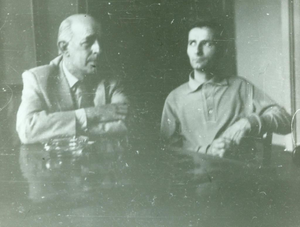 Chiovini Ferenc