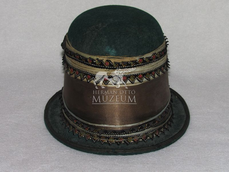 Magyar Nemzeti Digitális Archívum • Legény kalap f1d1f83ae3