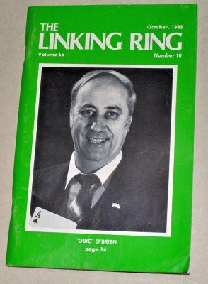 The Linking Ring - Vol. 68