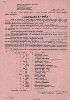 Bika és üsző nevelési szerződés kötések Békés megye területén