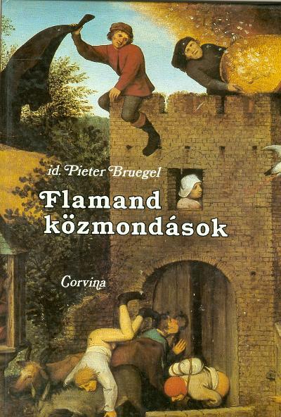 Flamand közmondások