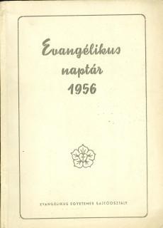 Evangélikus Naptár 1956