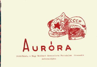 Auróra
