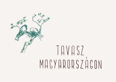 Tavasz Magyarországon