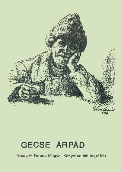 Gecse Árpád