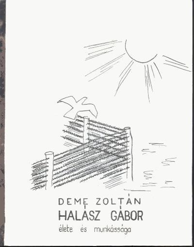 Halász Gábor élete és munkássága
