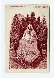 Erzsébet-szobor