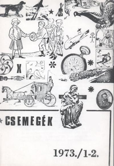 Csemegék 1973