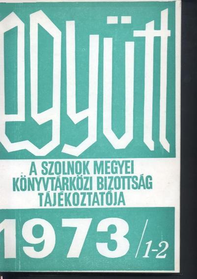 Együtt 1973