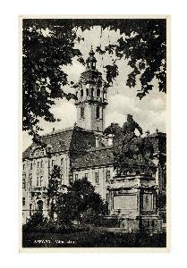 Városháza, Szeged