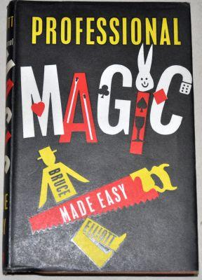 Professional Magic made Easy