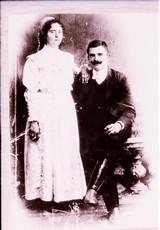 Esküvői kép Alattyán