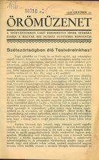 Örömüzenet 1938-1939. 2/4