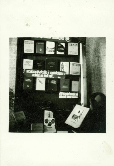 Kisújszállás, 1954