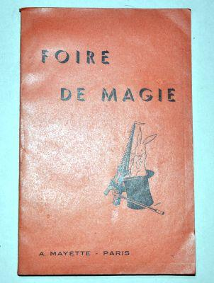 Foire de magic