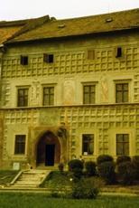 """Lakóház /""""patrícius ház""""/"""