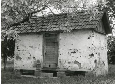 Tóbiás Lajos-tanyájan