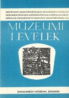 Múzeumi levelek, 18-19