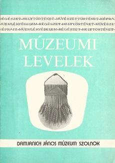 Múzeumi levelek 45-46