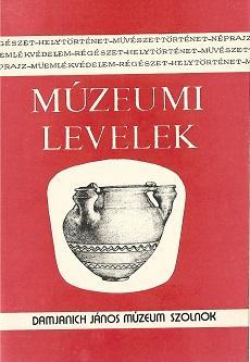 Múzeumi levelek, 47-48