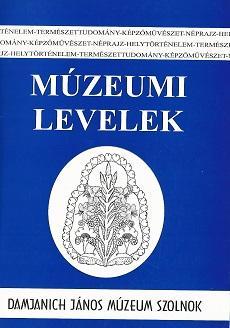 Múzeumi levelek, 80-81
