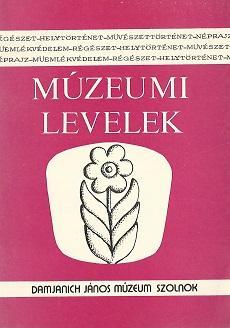 Múzeumi levelek, 67-68