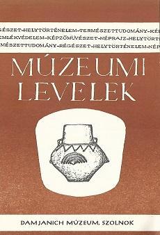 Múzeumi levelek, 22-23