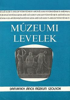 Múzeumi levelek 43-44