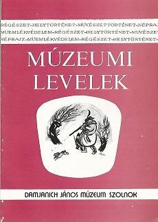Múzeumi levelek, 73-74