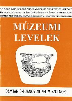 Múzeumi levelek, 76-77