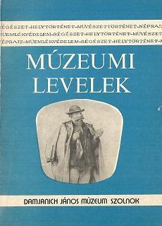 Múzeumi levelek, 53-54
