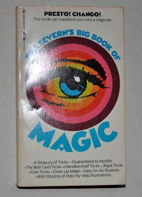 Big Book of Magic