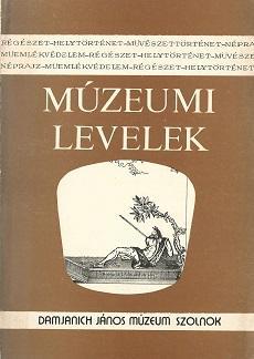 Múzeumi levelek, 55-56