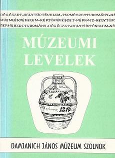 Múzeumi levelek, 78-79
