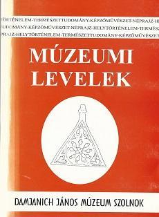 Múzeumi levelek, 82-83
