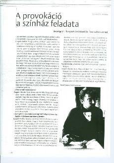 A Zsámbéki Szombatok 2004