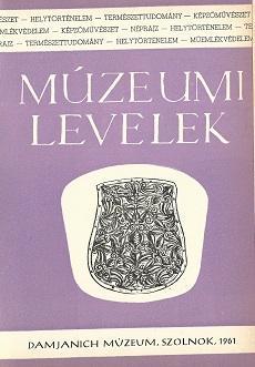 Múzeumi levelek, 4.