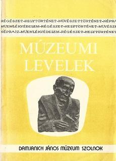 Múzeumi levelek 41-42