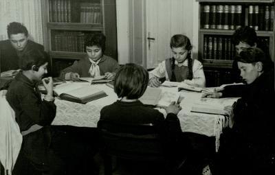 Tiszakürti Könyvtár