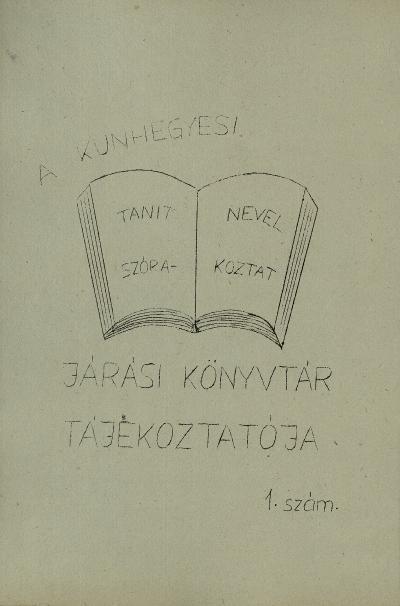 Kunhegyes 1963