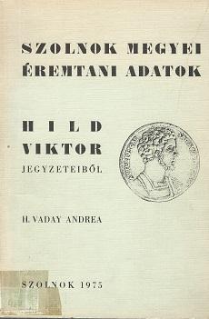 Hild Viktor jegyezetiből