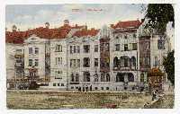 Batthyány utcza, Szeged