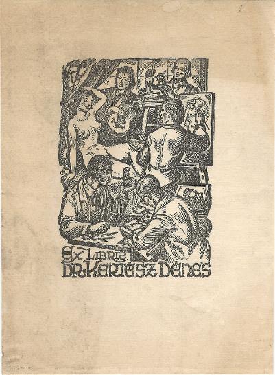 Drahos István/Kertész Dénes